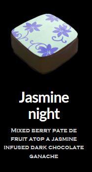 Jasmine Night