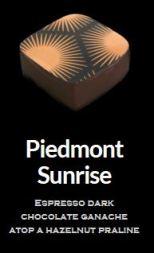 Piedmont Sunrise