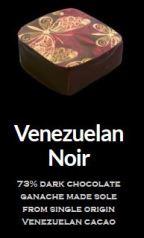 Venezuelan Noir